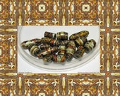 """Printable Paper Bead Sheets Egyptian 8.5""""x11"""" paper"""