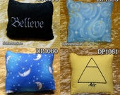 Crystal Dream Pillow   Miscellaneous Designs
