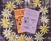 Radical Domesticity 3 & 4
