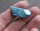 Danburite Aura Crystal 3.5 grams #48960