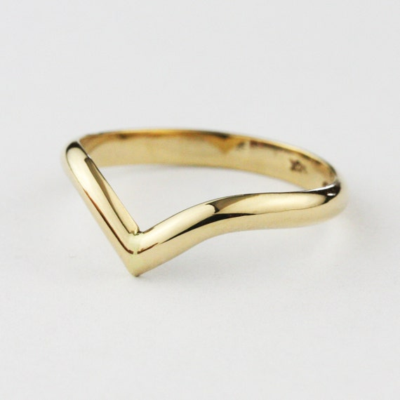 v shaped wedding band 28 images v shaped wedding rings