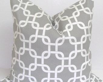 Gray Pillows, Gray Pillows, Grey Pillow Cover, Decorative Pillow, Gray Throw Pillow, Grey Pillow, All Sizes, Gray Euro, Grey Cushion, Sham