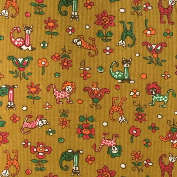 corduroy fabric animal corduroy fabric children 39 s