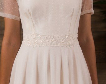 Neive wedding gown