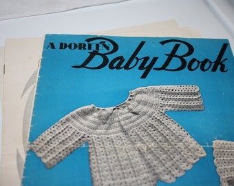 A Doreen Baby Book, Volume 92, 1945