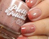 That's Crantastic Color Changing Nail Polish