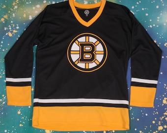 Boston BRUINS Hockey Jersey Size M