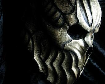 Tormentor - Resin cast mask