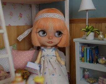 Nightdress, for pullip and blythe