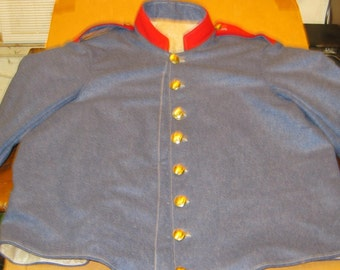 Peter Tait Confederate Import Jacket