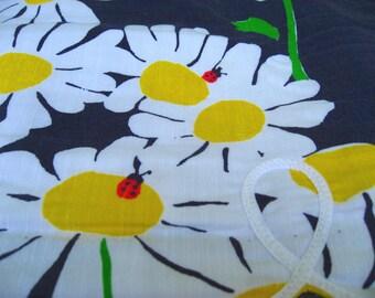 lilly pulitzer mini skirt ladybug daisy scalloped navy small