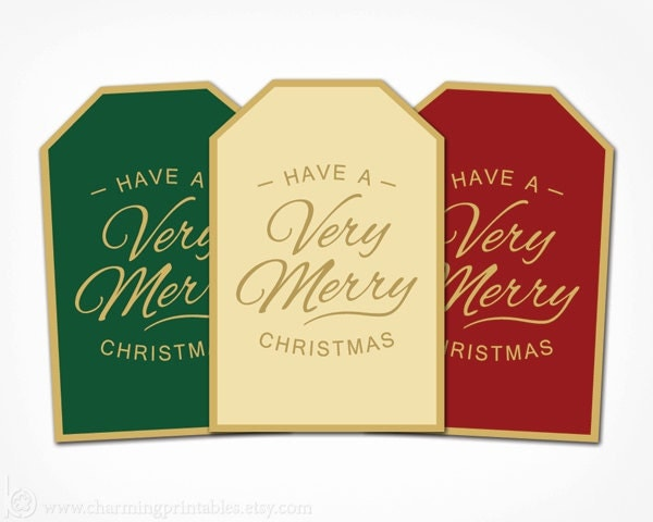 merry christmas tags template merry christmas and happy new year 2018