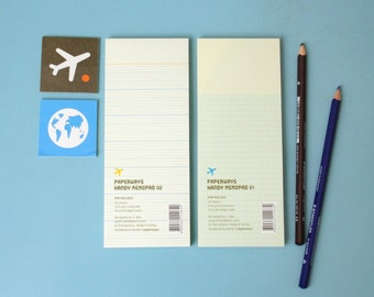 Memo Pad Paperways