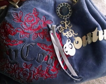 Juicy Couture Bag,  Lady G Handbag