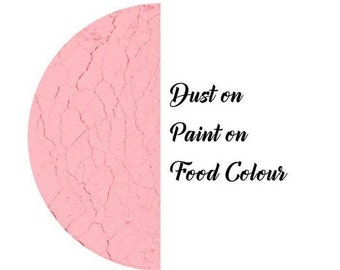 Rolkem Rainbow Spectrum Dust- Peony Pink 10ml