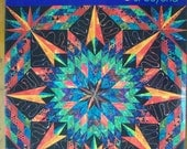 Lone Star Quilts & Beyond by Jan Krentz