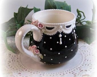 Midnight Romance Mug