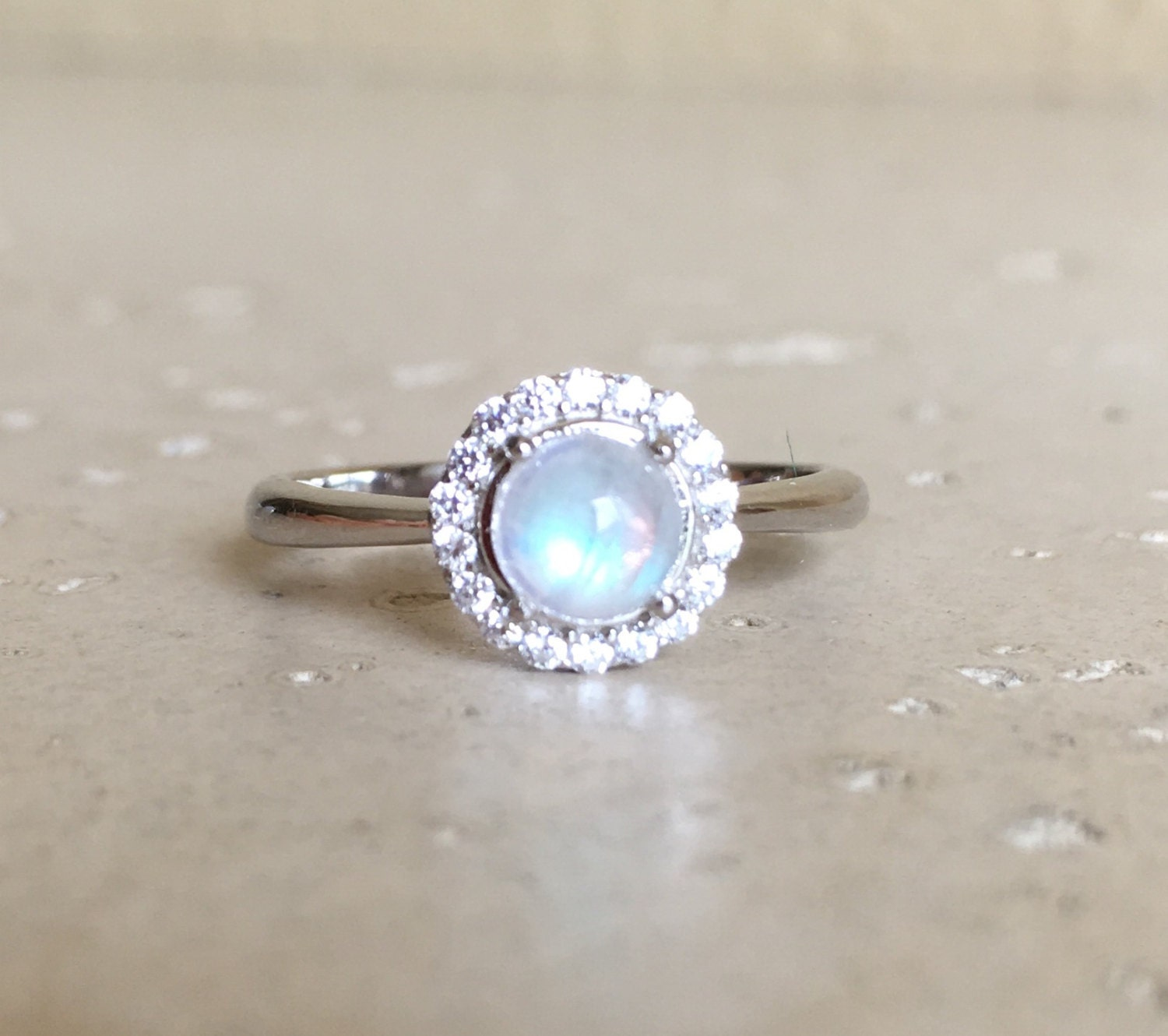 ring glamour rings birthstone weddings alternatives wedding story main engagement june diamond stone birth