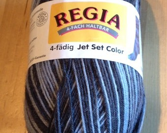 Regia jet set color 4402