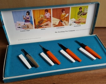 Vintage Time and Worksaver Ensemble by Eversharp