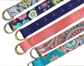 3 Summer Belt Package...3 Belts for a Bundled Price