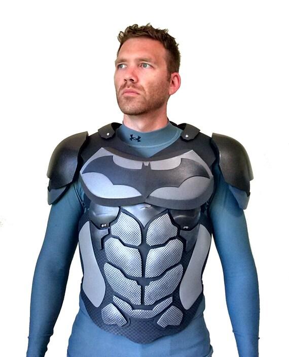 Diy Batman Arkham Knight Foam Armor Tutorial Kit
