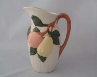 Holland Mold Water Pitcher