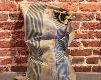 1890's Canvas US Mail Bag