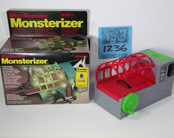 1980's Remco Monsterizer - Mint in Store Box