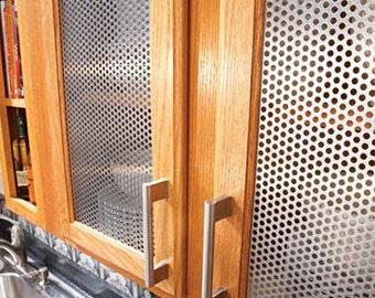 Metal Panel cabinet door