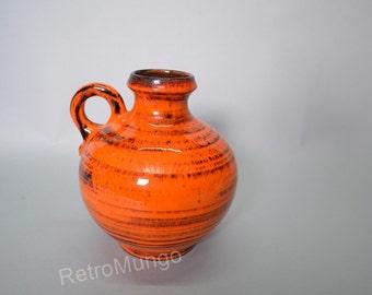 West German vase by Walter Gerhards 270/20