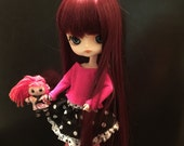 Cute outfit for Pullip/Dal