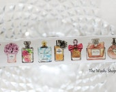 Perfume with Ribbon Washi Tape(20mm x 5m)