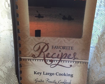 Key Largo Cooking Florida Keys Cookbook Seafood Recipes Snapper Stone Crabs Cook Book