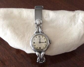 Vintage Eterna womens wrist watch