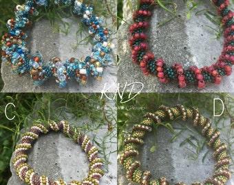 Cellini Spiral bracelet
