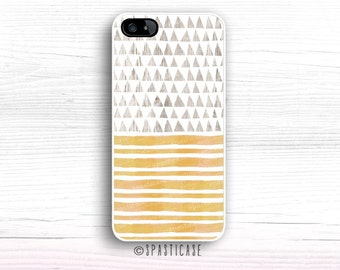 iPhone 6 Case, Geometric iPhone Case, Pattern iPhone 6S Case, Watercolor iPhone Case, iPhone 5C, Tribal iPhone 5S Case, Watercolor iPhone5