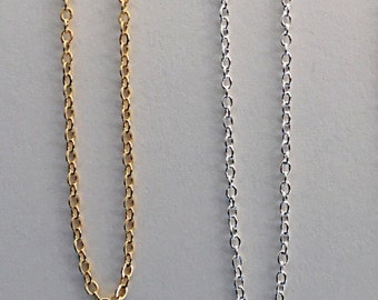 Optional Chain for Fitbit Pendant
