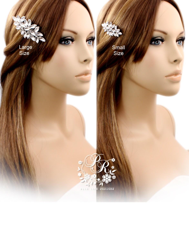 belle fille de fleur de marie en satin peignes / casque