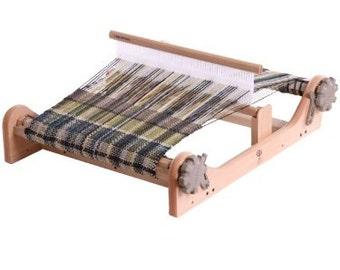 """Ashford Rigid Heddle Weaving Loom 24"""" Gently Used"""