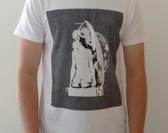 Kiss Of Death unisex alternative T shirt