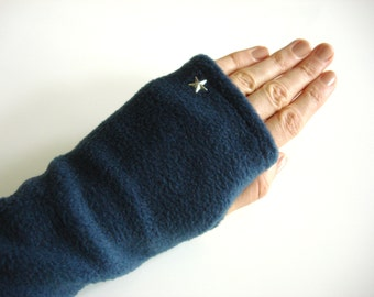 gauntlets with star