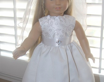 First Communion, Party Dress, Special Occasion, Prom, Christmas, Birthday, Confirmation