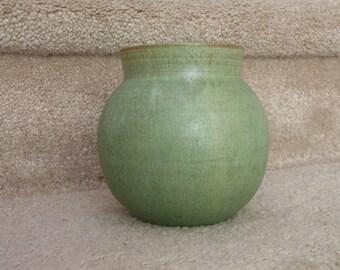 Vintage Mid-Century Pottery