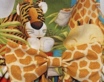 Baby Animals dress