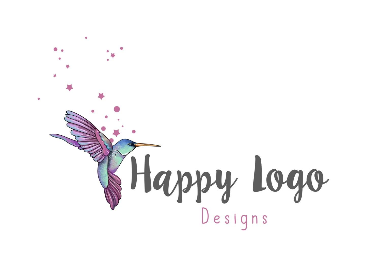 Hummingbird Me Logo