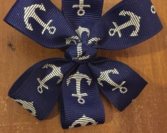 Anchor Bow