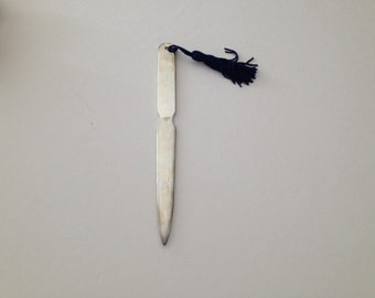 Collectors Vintage Links Of London Letter Opener