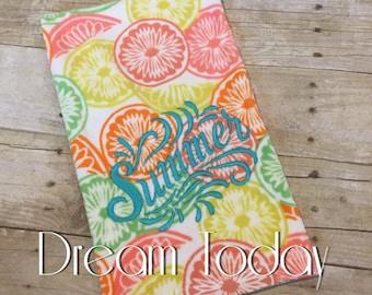 Summer Kitchen Towel