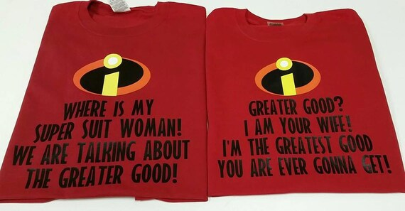 His And Hers Matching Couples Disney World Vacation Tshirts